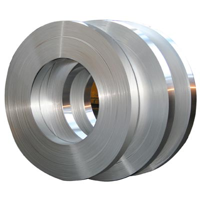 General info on the aluminum strip