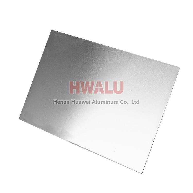 aluminum sheets for wall